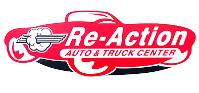 Re-Action Auto Service Center